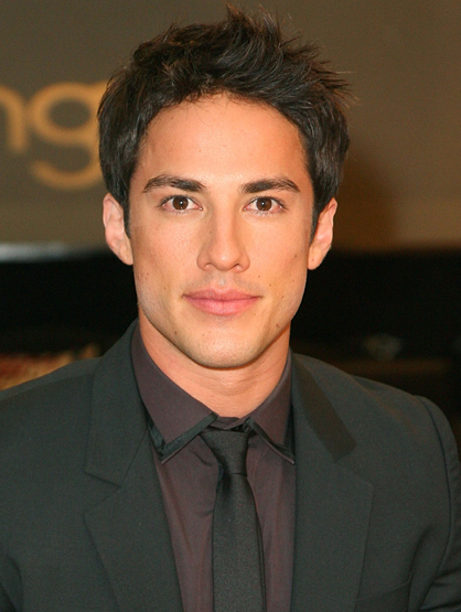 Hottest Latinos - Michael Trevino: This gorgeous star makes our hearts flutter every time we see him.