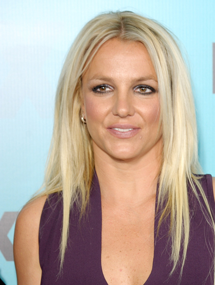 Forbes Top 25 Most Powerful Celebrities - 6. Britney Spears: Just call her the Comeback Queen! With several endorsements, a fragrance line, an engagement and another platinum album, this pop princess isn't going anywhere!