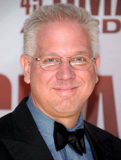 Forbes Top 25 Most Powerful Celebrities - 23. Glenn Beck: With a multimedia empire, an internet video channel, live act, news website and radio show, Glenn Beck is a busy man!
