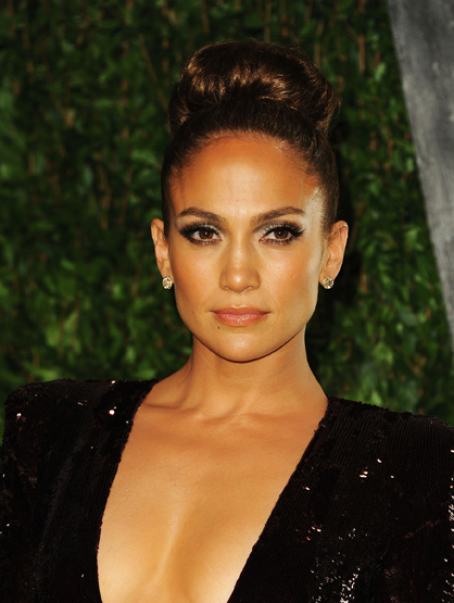 "Forbes Top 25 Most Powerful Celebrities - 1. Jennifer Lopez: Can you believe this mother of two is 42?! With her album sales skyrocketing, a stint on ""American Idol,"" three new movies, 18 scents and counting, several endorsements and a world tour coming up, there is no stopping JLo."