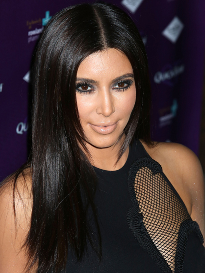 Forbes Top 25 Most Powerful Celebrities - 7. Kim Kardashian: The reality star caused a frenzy when she televised her dream wedding and then filed for divorce 72 days later. Kim has many endorsements, several fragrances, a renewed deal for her reality show, several fashion ventures and a new boyfriend. (We dont know if youve heard of him Kanye West?... lucky girl.)