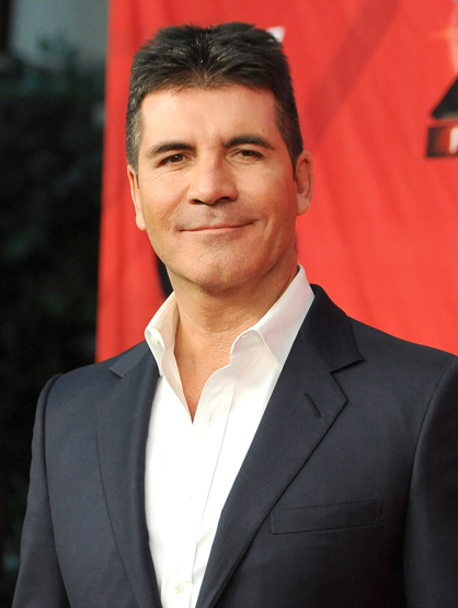 "Forbes Top 25 Most Powerful Celebrities - 18. Simon Cowell: Even though lightning didn't strike twice, when his new show ""X-Factor"" didn't match promised ""American Idol"" ratings, there is no slowing down for Simon, or his label, Syco Records."