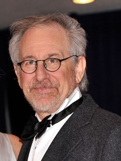 Forbes Top 25 Most Powerful Celebrities - 10. Steven Spielberg: The move to television proved to be a good idea for this iconic director! The two movies he directed were both Oscar nominated.