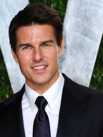 "Forbes Top 25 Most Powerful Celebrities - 9. Tom Cruise: Always a classic… starring in another ""Mission Impossible"" movie helped land him in the top 25! Many underestimated his star power after some erratic behavior, but he proved them wrong."