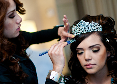 Quiero Mis Quinces | Season 8: Alina - Getting ready for my big day!