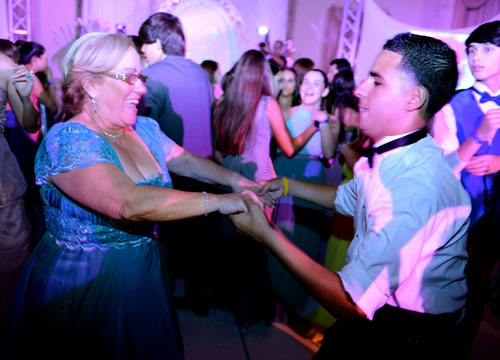 Quiero Mis Quinces | Season 8: Gaby - Everyone had a blast, even grandma.