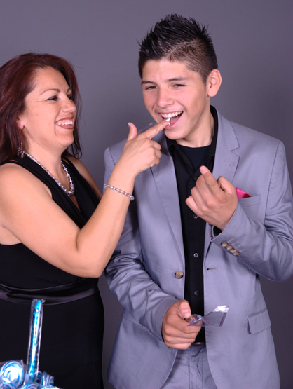 Quiero Mis Quinces | Season 8: Carlitos - Mom and I.