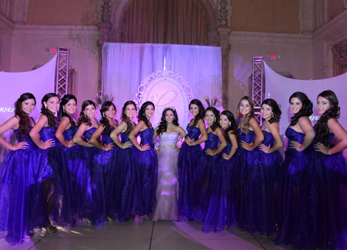 Quiero Mis Quinces | Season 8: Gaby - My girls and I.
