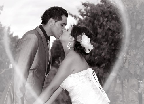 Quiero Mi Boda | Season 5: Cynthia and Jorge - Pure love.