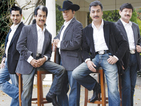 MTV UNPLUGGED: Los Tigres Del Norte & Friends