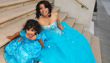 Quiero Mis Quinces: Teen Mom Quinces