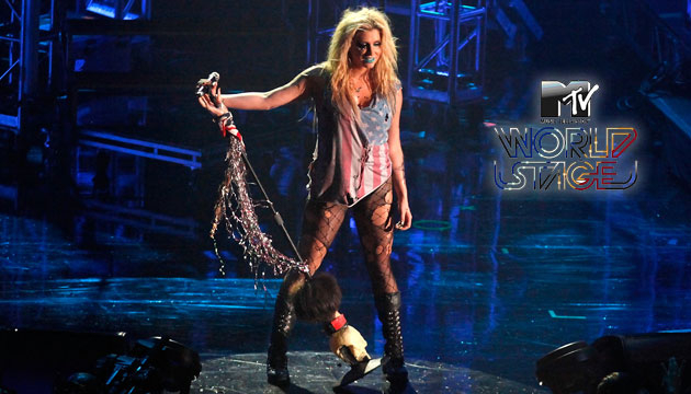 World Stage | Ke$ha: The Complete Show