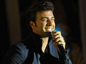 Rock Dinner: Jencarlos Canela