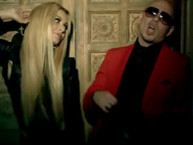 Havana Brown featuring Pitbull - We Run The Night