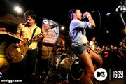 Bomba Estereo In Concert For MTV IGGY