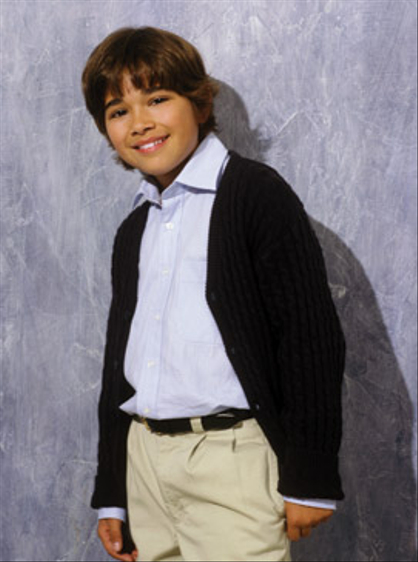 The George Lopez Show - Maximilian 