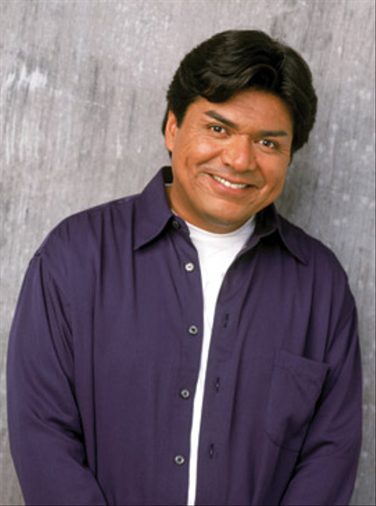 The George Lopez Show - George Lopez