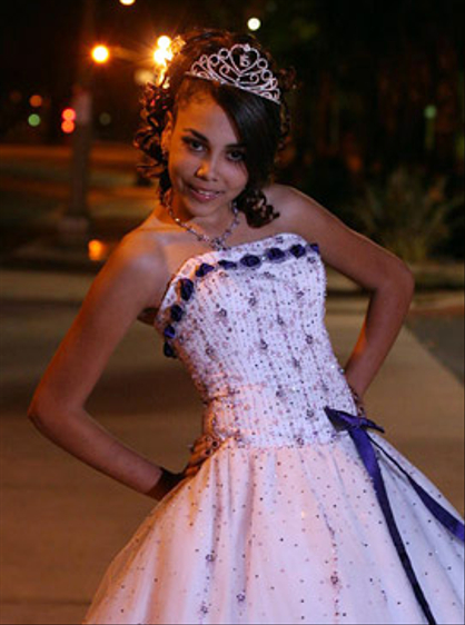 Quiero Mis Quinces | Season 5 | Military Princess Leah - Quiero Mis Quinces | Season 5 | Military Princess Leah