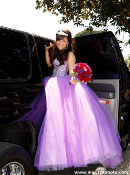 Quiero Mis Quinces | Season 5 | Jazmine's Pre-Party Photos - En Camino A La Fiesta