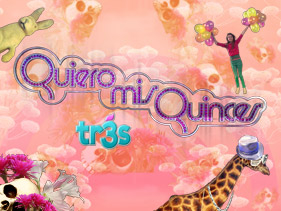 Quiero Mis Quinces | Season 8