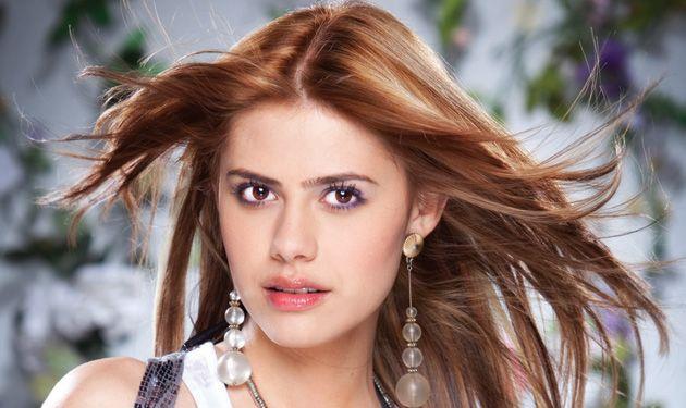 Niñas Mal. Nina Sandoval