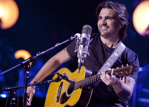 Juanes Unplugged - Juanes Unplugged